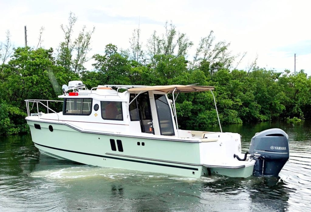 Weekend Boat Rentals