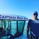 Captain Rich Smith