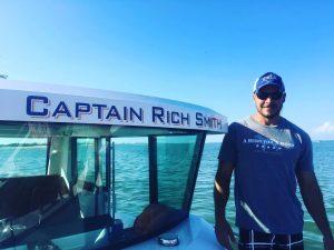 Captain Rich Smith