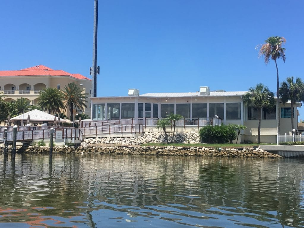Top 5 Waterfront Dining Options In Pinellas County