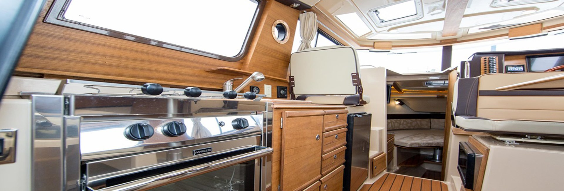 Luxury Sunset Sailing Cruise
